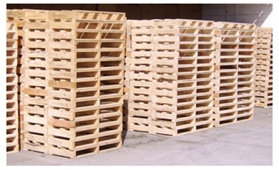 industrial-pallets